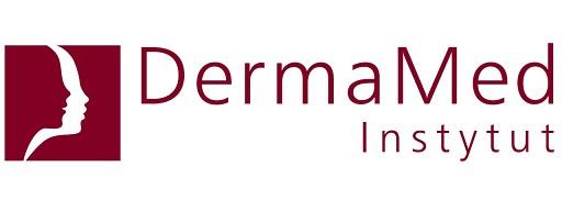 stary logotyp dermamed