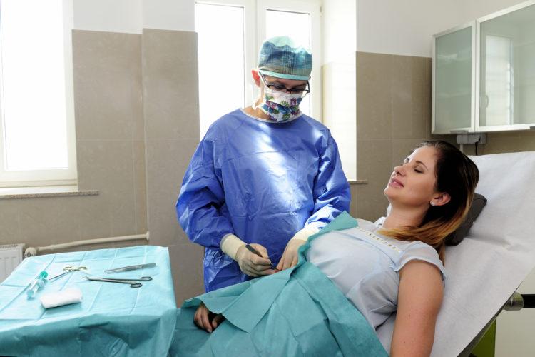 Dr Szulc chirurgia
