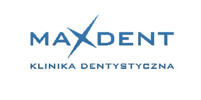 maxdent klinika dentystyczna