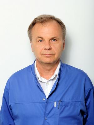 Dr n. med. Bogusław Malik