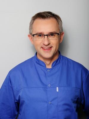 Dr Rafał Szulc