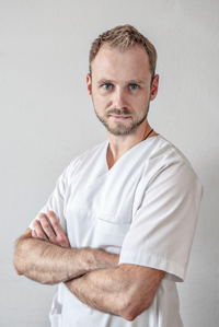 dr n. med. Michał Rutkowski