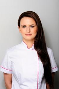 mgr Justyna Panek
