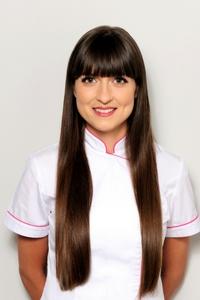 mgr Justyna Turek