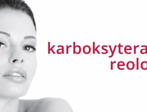 Karboksyterapia Reology w Dermamed