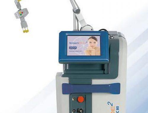 Laser frakcyjny CO2 SmartXide 2 w Dermamed