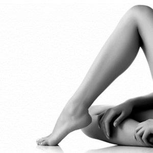 Piękne nogi + jędrny brzuch