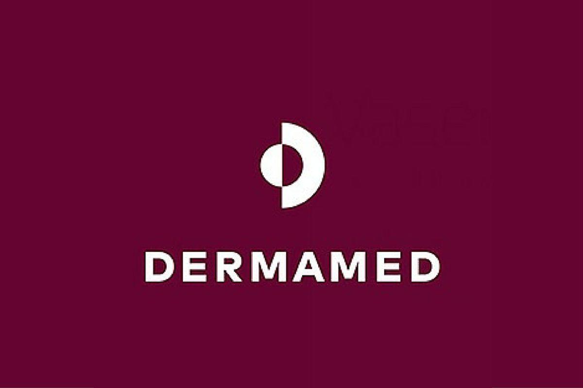 dermamed logotyp