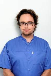 Dr n. med. Piotr Drozdowski
