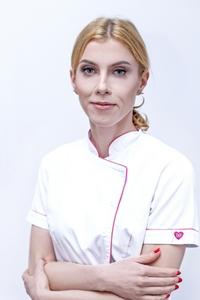 Dr Anna Antczak