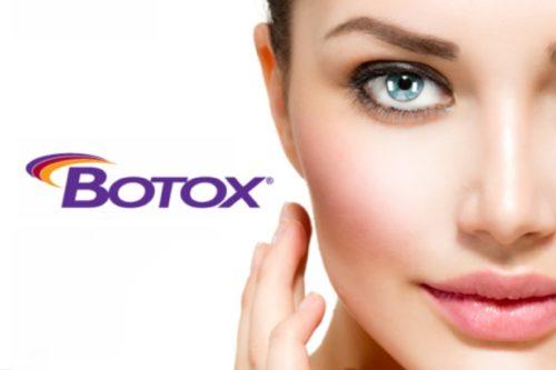 Zabiegi Botox - Dermamed Medycyna Estetyczna Wrocław