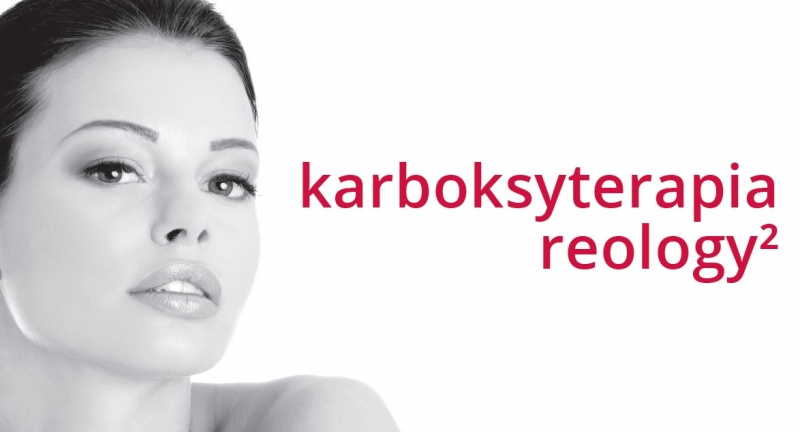 Karboksyterapia Reology w Dermamed