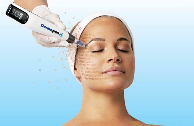Nowość w Dermamed – Dermapen 4.0 ® Jedyna oryginalna technologia.