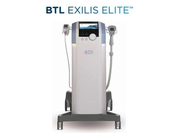 W Dermamed zainstalowaliśmy nową doskonałą technologię – BTL Exilis Elite