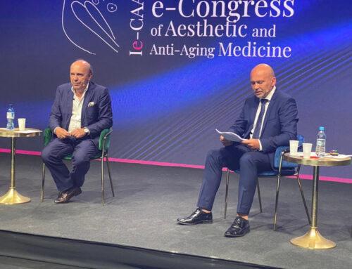 I Międzynarodowy e-Kongres Medycyny Estetycznej i Anti-Aging