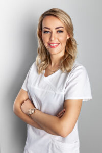 Dr Aneta Myszczyszyn