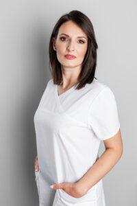 Dr Katarzyna Nowogrodzka