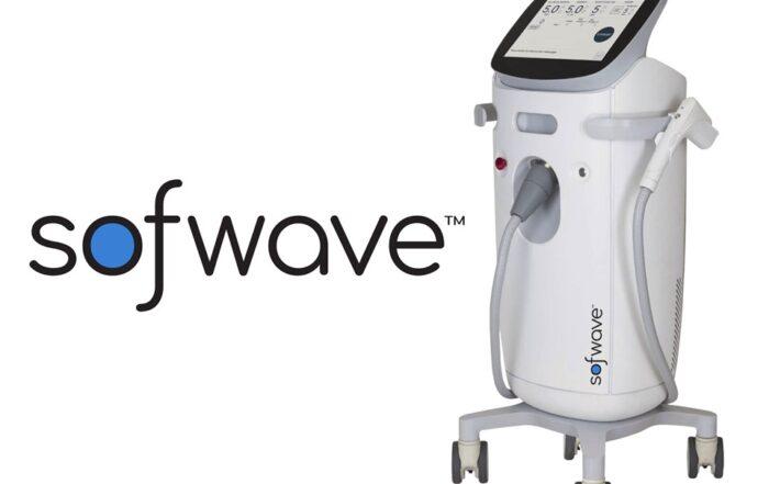 Urządzenie Sofwave likwidacja zmarszczek